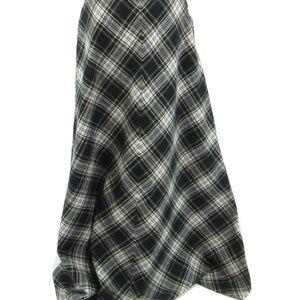 Prestige of Boston vintage maxi skirt 16